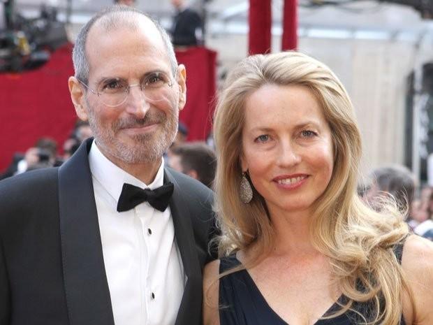 Steve Jobs' Family Has Secretly Been Giving Away Money For 20 Years