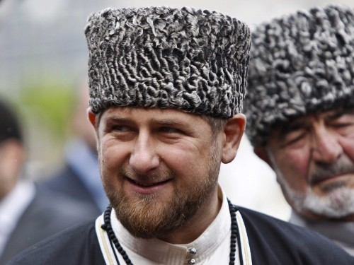 Chechen leader Kadyrov lashes out at criticism of the forced marriage of a 17-year-old girl in Russia
