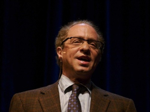 Kurzweil: Solar Energy Will Be Unlimited And Free In 20 Years