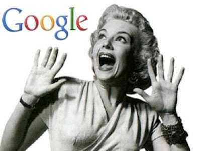 Leaked Emails Show How Scared Hollywood Is Of Google