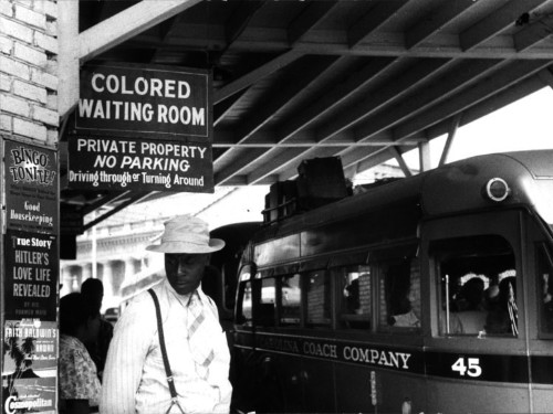 Why the Nazis studied American race laws for inspiration