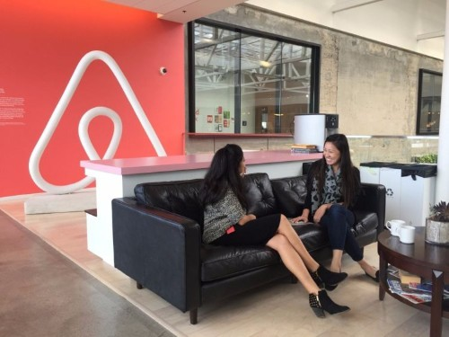 Why Airbnb doesn't choose new hires based solely on experience