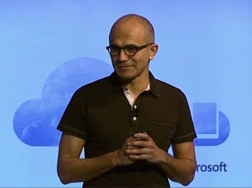How Satya Nadella Has Completely Changed Microsoft In Just 3 Months