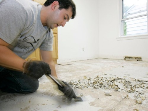 Here's how much it'll cost to renovate each room in your home