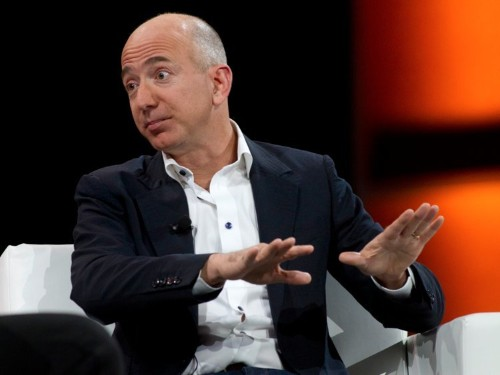 4 ways Amazon's cloud business has transformed the tech world in just ten years