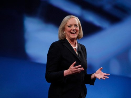 HP Hired The Lawyers Who Were Suing It And Could Pay Them Up To $48 Million