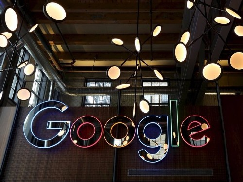 Google takes aim at Microsoft and IBM's enterprise clients