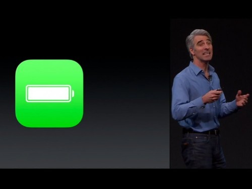 Your iPhone is getting a feature that saves battery life, but you'll have to make some compromises