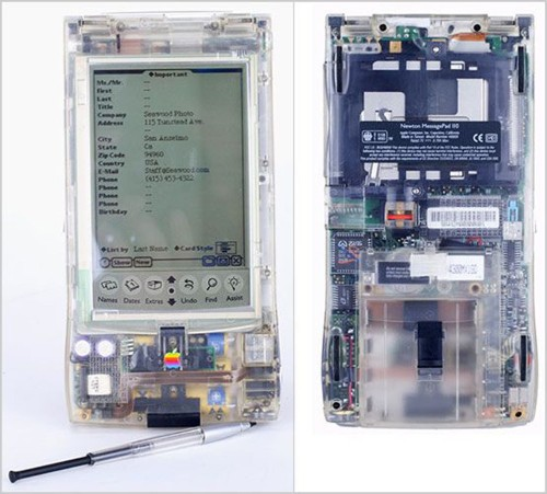 Check Out The Earliest Work Of Apple's Design God, Jony Ive
