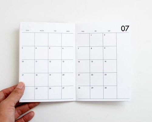 7 great planners that will help you stay organized in 2017