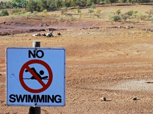 What California could learn from Australia about how to deal with drought