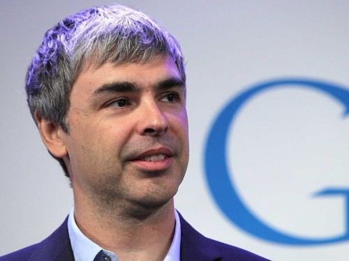 Google is starting a new company to improve cities