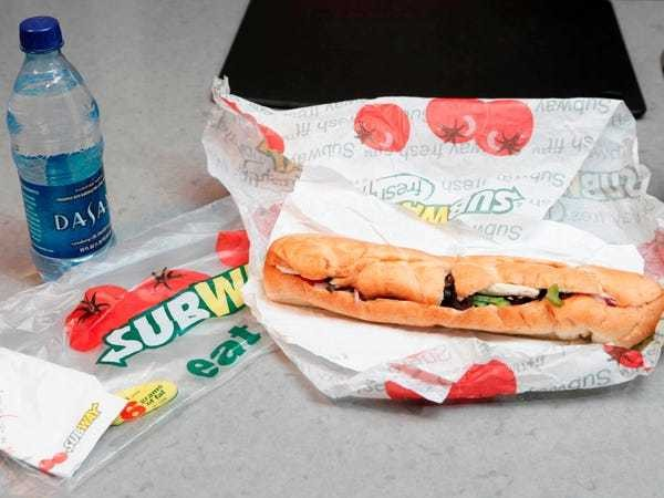 Subway is running out of options - Business Insider