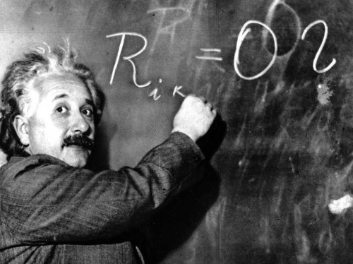 The 40 smartest people of all time