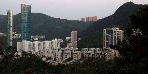 The most expensive apartments in Asia just sold for $149 million
