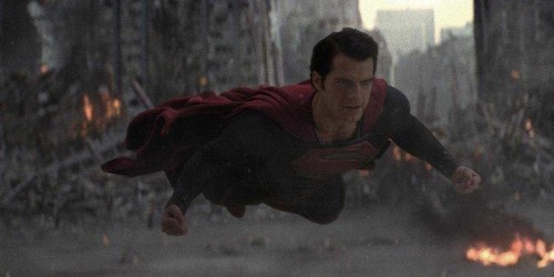 'Man Of Steel' Is Already Crushing The Previous Superman Reboot At Theaters