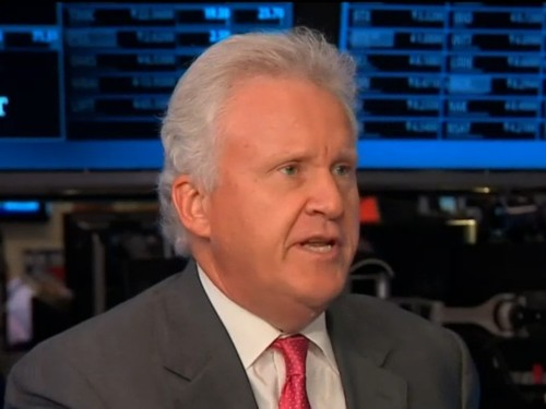 IMMELT: 'There's going to be trillions of dollars of wealth created in the industrial internet'