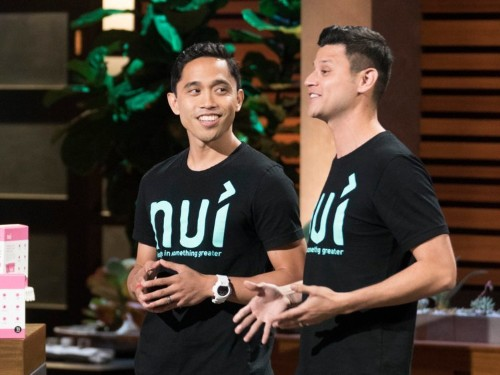 This 9-slide pitch deck helped a cookie startup that competed on 'Shark Tank' close a seed round while bringing in $1.4 million last year