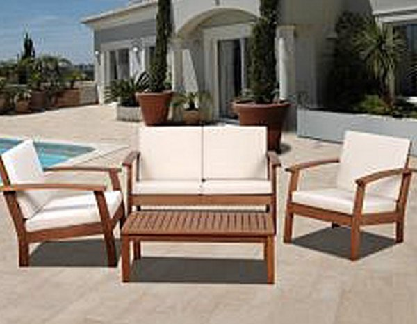 Someone Already Bought A $2,700 13-Piece Patio Set On Overstock.com Using Bitcoin