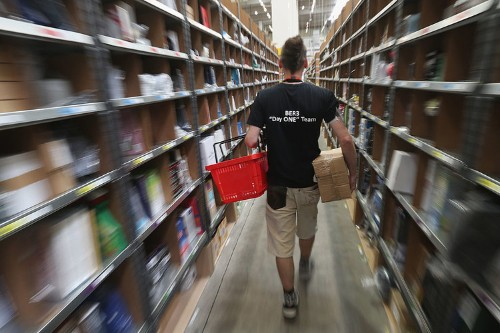 Amazon is paying its workers up to $5,000 to quit — and it's a brilliant strategy