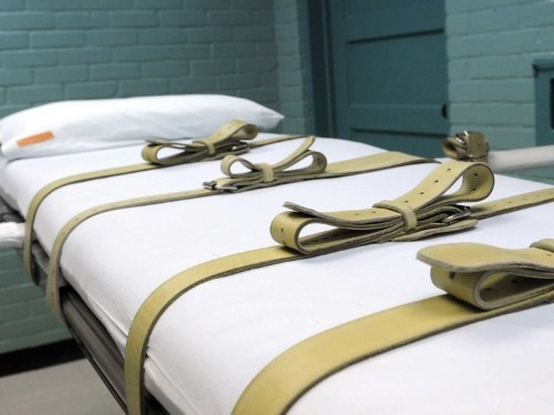 Florida Is Planning To Kill A Guy With An Untested Lethal Injection Drug