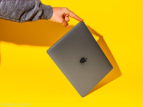 Apple is recalling some MacBook Pro laptops over concerns that the battery could overheat