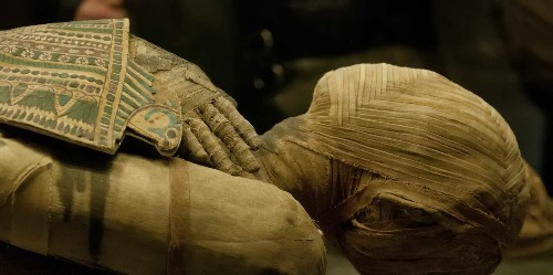 An archaeologist reveals the disturbing reason people used to eat mummies