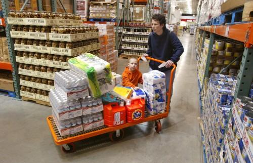 16 Items That Are Cheaper At Costco