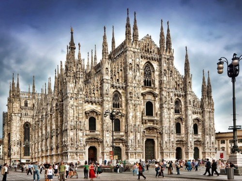 Here's why everyone wants to go to Milan this year