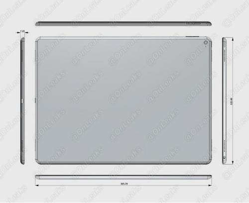 Everything we know so far about the giant iPad everyone expects Apple to make