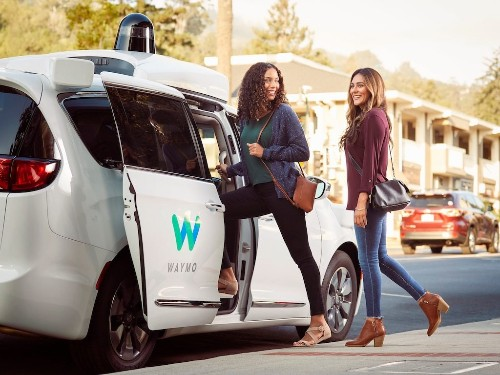 Waymo could be a $250 billion win for Alphabet, Jefferies says (GOOGL)