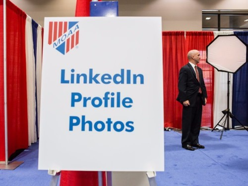 Here's what an effective LinkedIn profile looks like in 2018