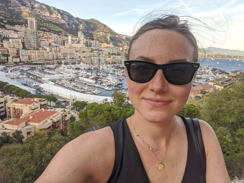 What it's like to attend the Monaco Yacht Show as a non-millionaire