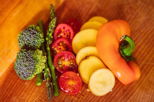 Why You Should Eat More Plant-Based Foods