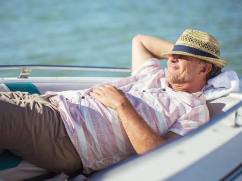 7 of the smartest pieces of advice about saving money from early retirees