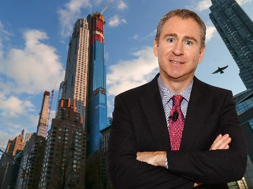 Ken Griffin's real estate: NYC apartment, Palm Beach, London, Chicago - Business Insider