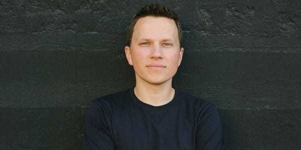 Webflow CEO Vlad Magdalin interview on ecommerce and web design - Business Insider
