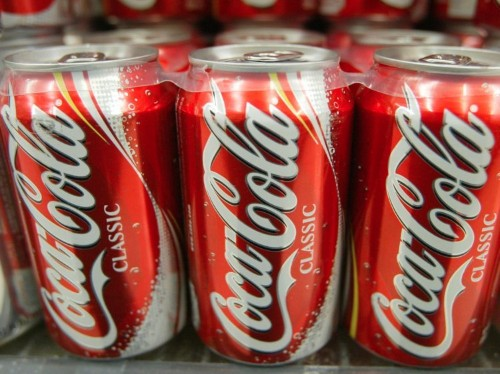 Coke to cut 1,200 jobs as Americans abandon soda