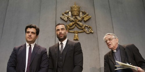 The Vatican's anti-money laundering efforts are working