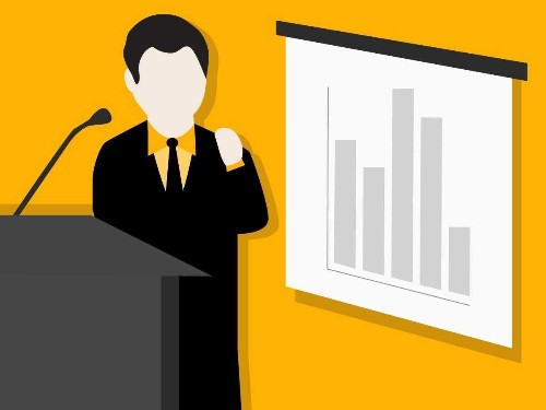 5 Ways To Keep Your Cool During A Big Presentation