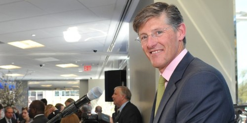 Citigroup is growing its software investment group with three key new hires
