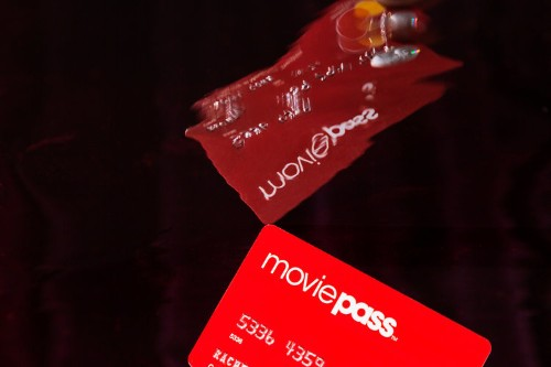 If you're laughing at the death of MoviePass, you probably aren't paying close enough attention