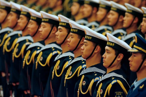 Top US Navy admiral: China has more submarines than the US