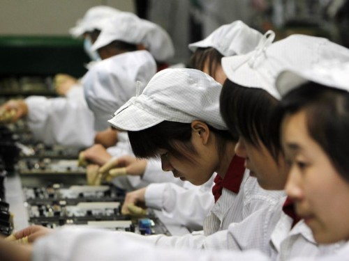 Apple, Foxconn confirm they broke Chinese labor law at iPhone factory