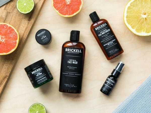 Brickell men's skincare products review — all-natural grooming and skincare products are... - Business Insider