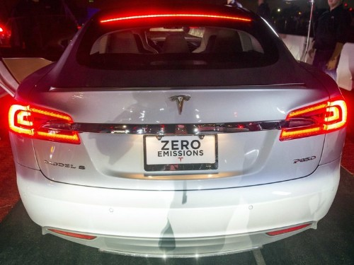 5 Ways Tesla Vastly Improved The Model S
