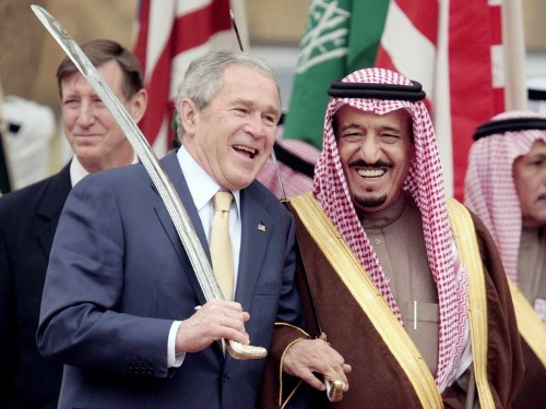 How US foreign policy helped feed the rise of global jihad