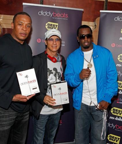 The Fabulous Life Of Dr. Dre, Hip-Hop's Richest Man