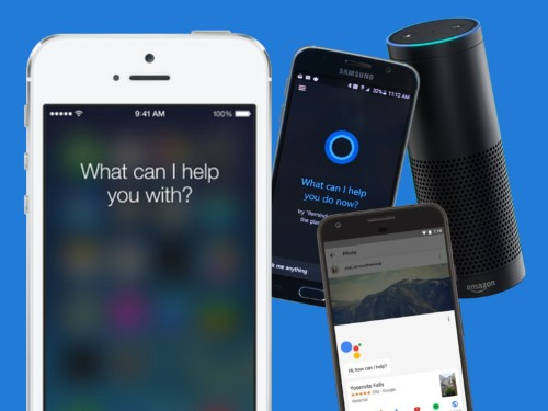 We put Siri, Alexa, Google Assistant, and Cortana through a marathon of tests to see who's winning the virtual assistant race — here's what we found