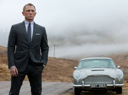 All 25 James Bond movies, ranked from worst to best